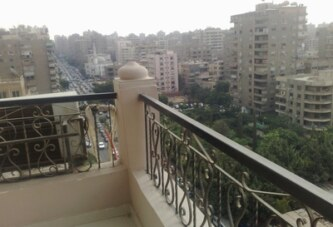 شقة مفروشة فخمة للايجار القاهرة