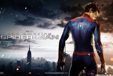 الرجل العنكبوت الرائع
